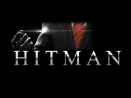 hitman-slot-machine-logo