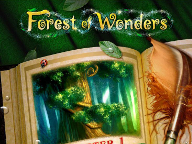 Forest of Wonders-logo